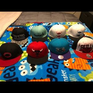 Other - Hats (snap backs)